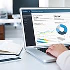 Solutions de gestion financière EnterpriseOne