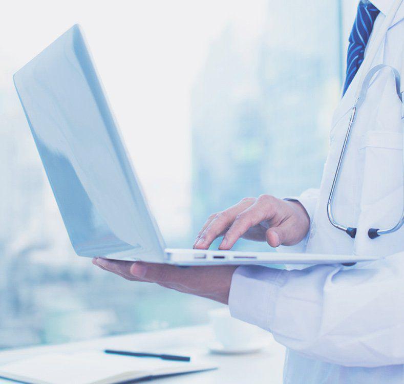 Image industrie pharmaceutique et médicale