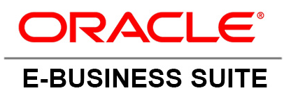 Logo Oracle E-Business suite