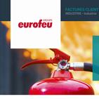 Cas client Eurofeu Facturation électronique