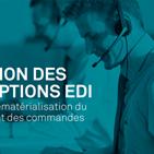 Guide : Traitement des exceptions EDI