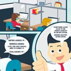 Infographie : Comment fonctionne une solution de gestion des litiges