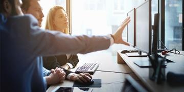 Web-Conférence – Démo / Traitement des commandes reçues par...