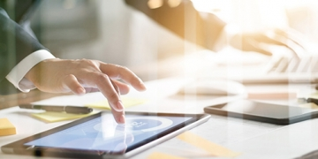 Digitalisation du processus Purchase-to-Pay