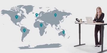 La digitalisation de votre poste client